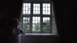 Waterford Castle Hotel wedding video - Stunning island location 12