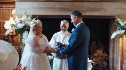 Waterford Castle Hotel wedding video - Stunning island location 9