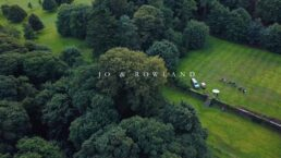 Waterford Castle Hotel wedding video - Stunning island location 5