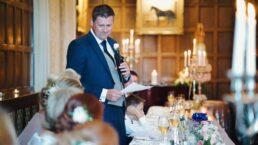 Waterford Castle Hotel wedding video - Stunning island location 7