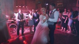 Waterford Castle Hotel wedding video - Stunning island location 6