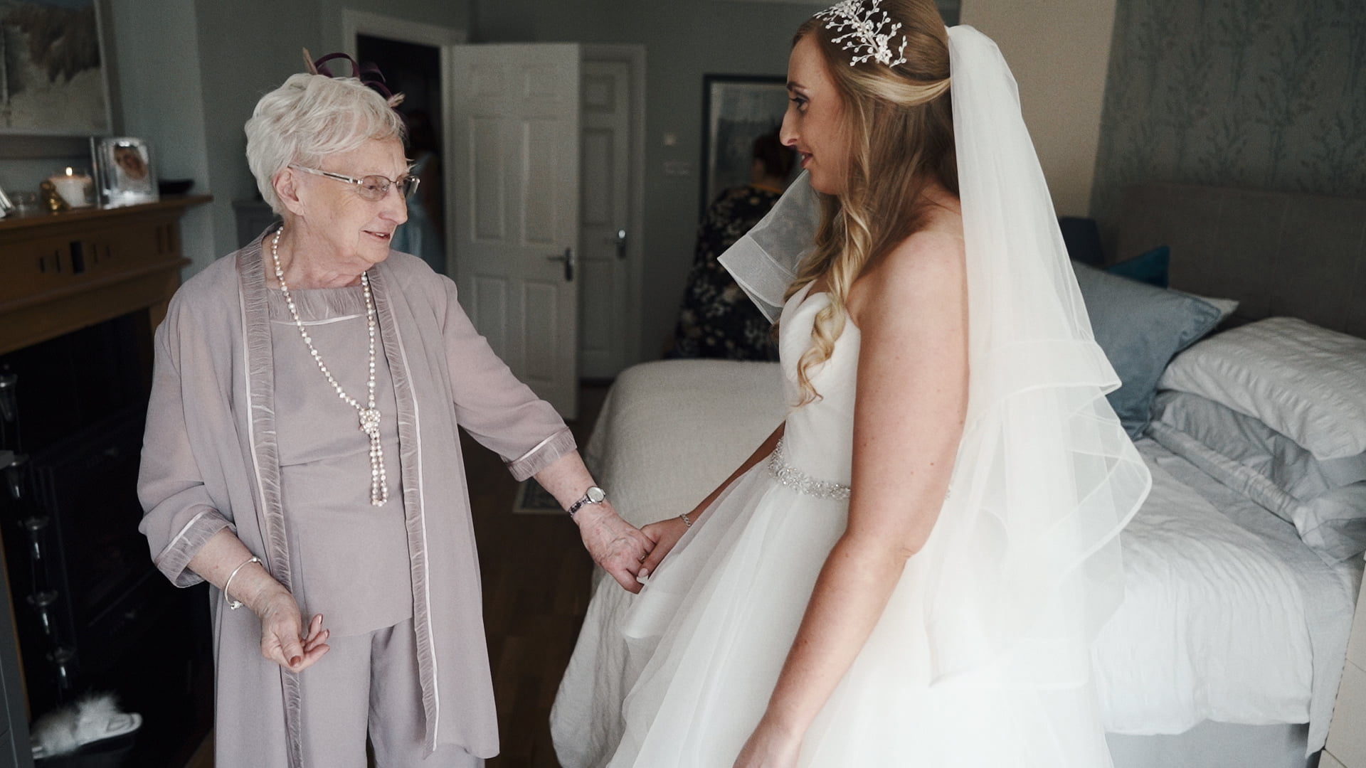 bride-with-grandparent