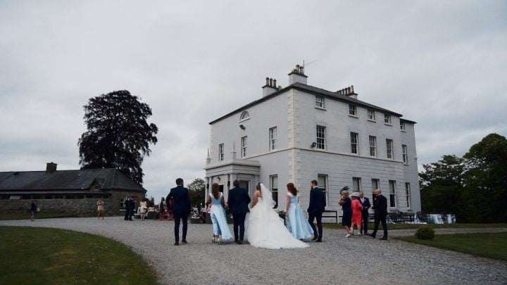 boyne hill weddings