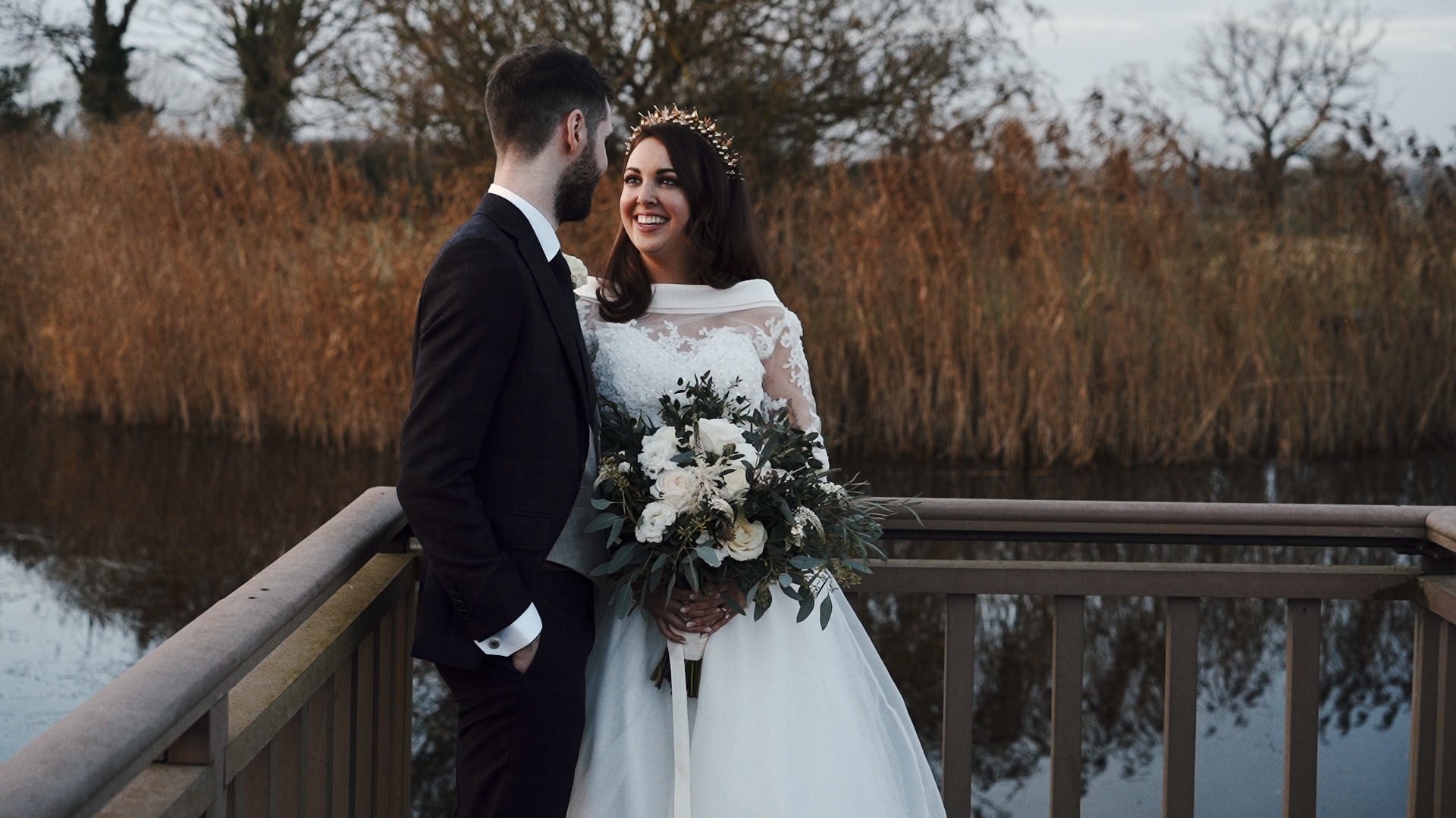 Ballymagarvey-Village-wedding-video