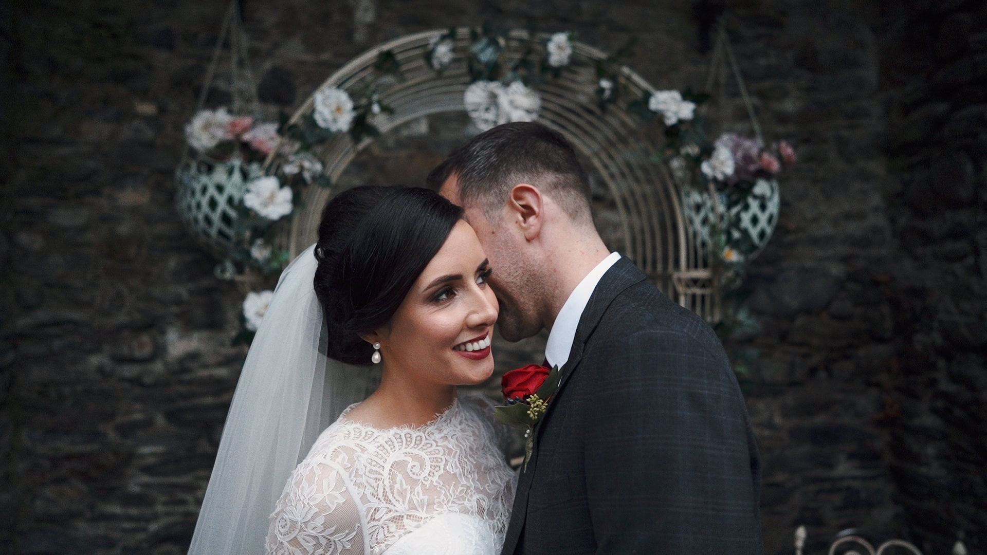 Bellingham_Castle_Wedding_Video