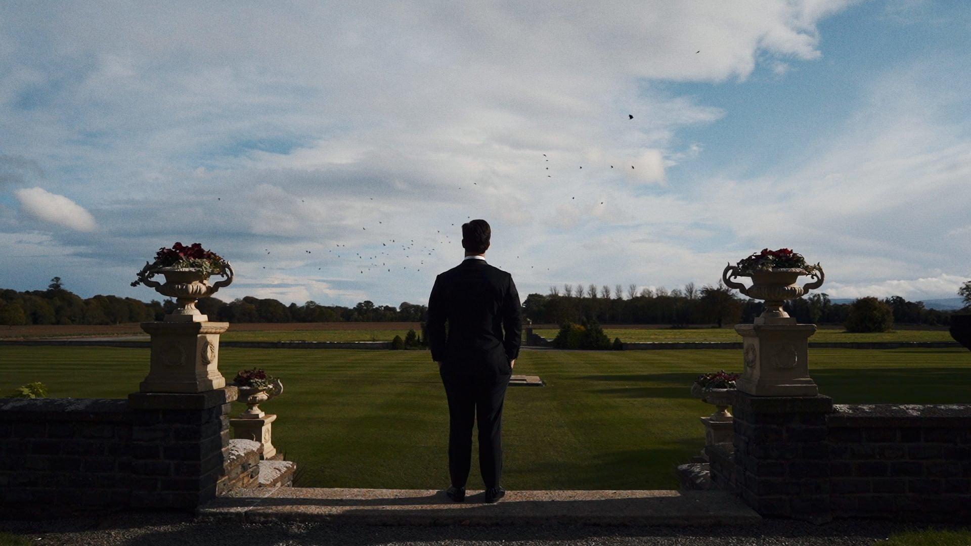 wedding video luttrellstown castle