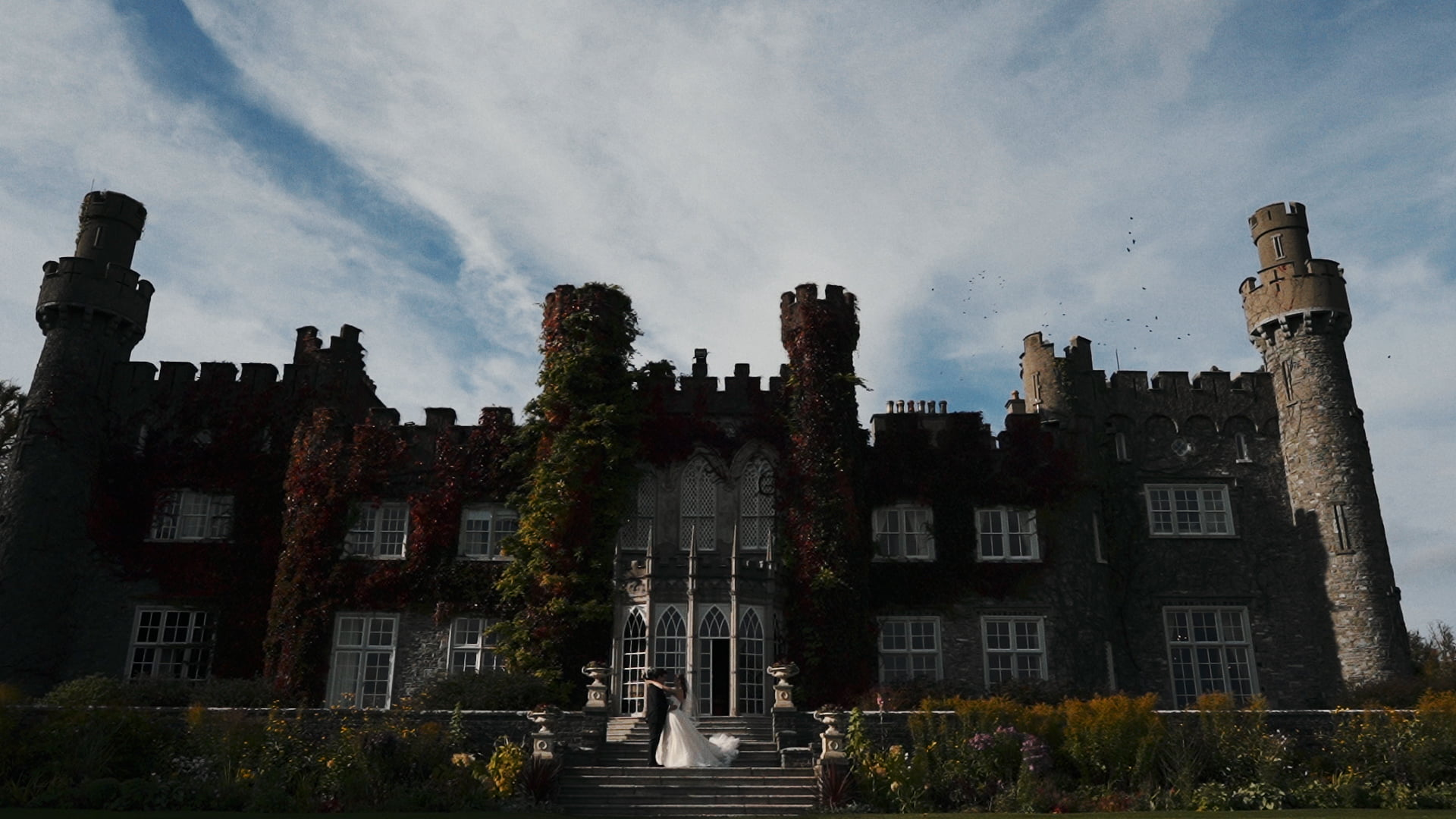 Luttrellstown Castle wedding videos