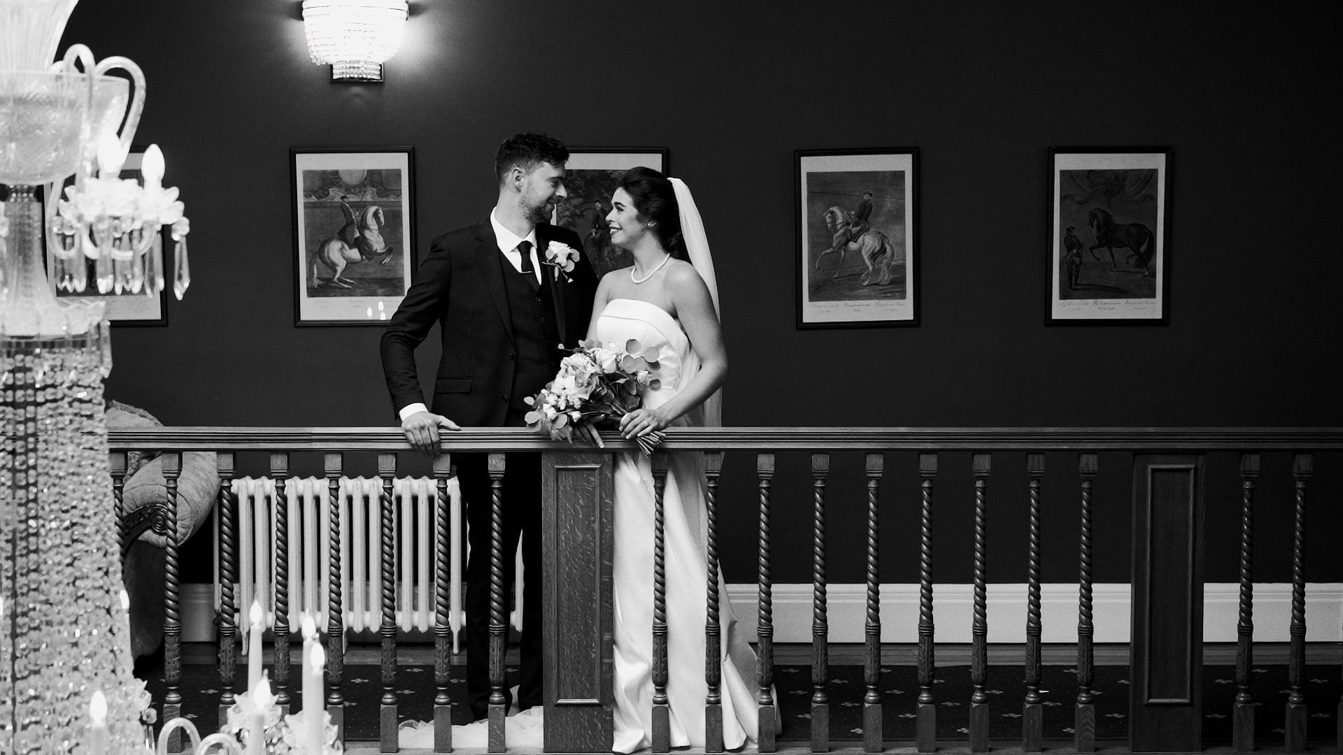 Palmerstown House wedding videos
