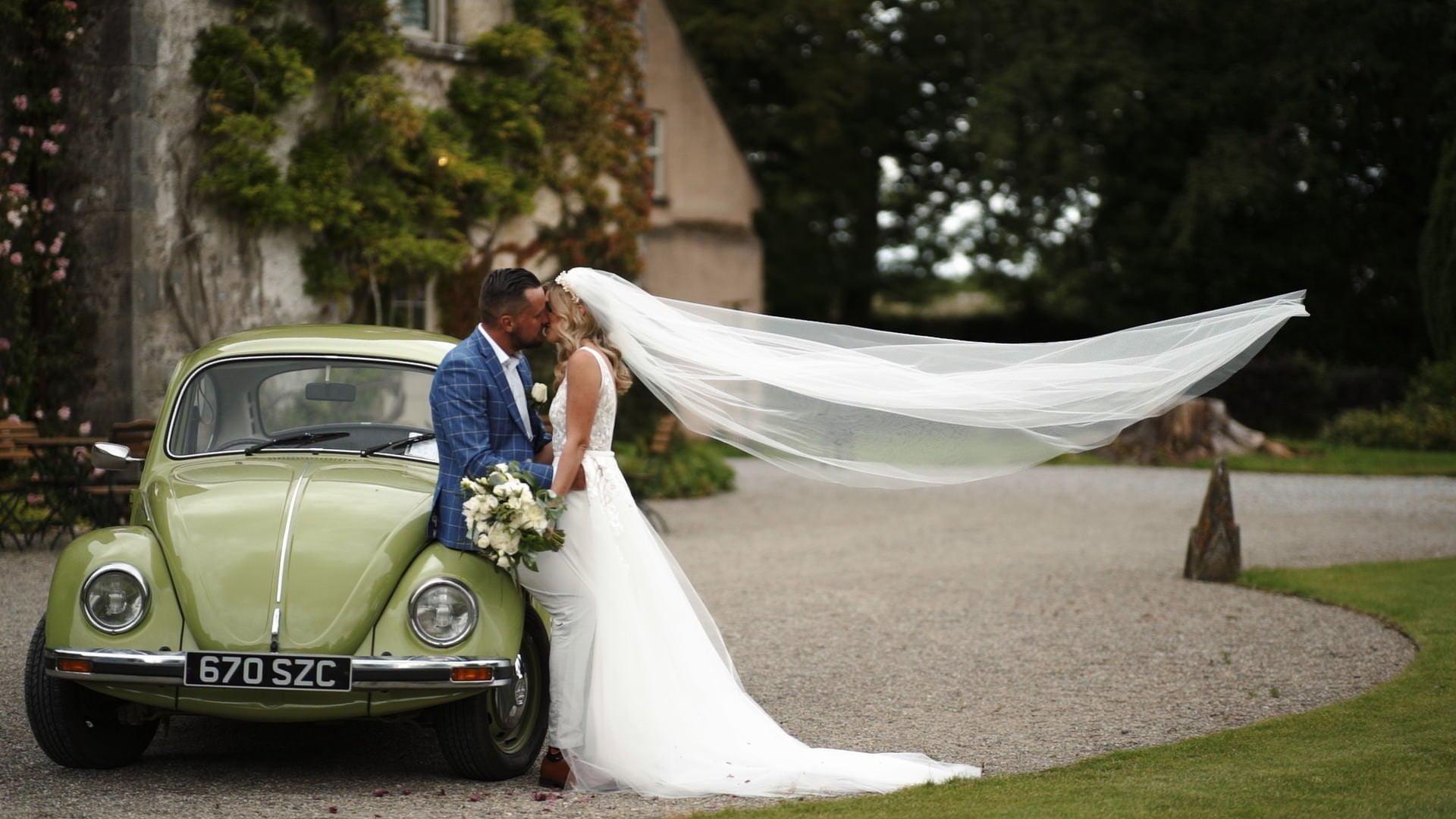 Cloughjordan House wedding video